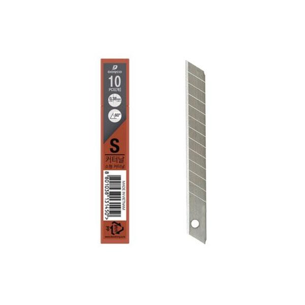 Nož za skalpel 9mm DORCO Cb S 1/10