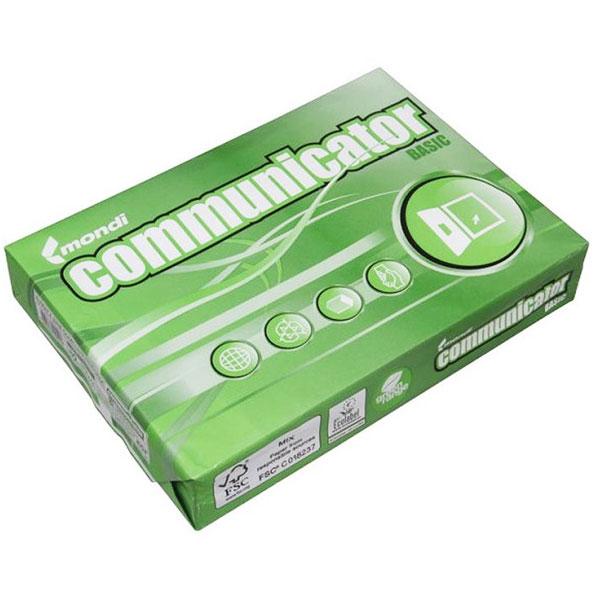 Fotokopir papir A4 80g COMMUNICATOR BASIC