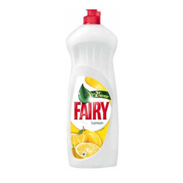 Deterdžent za pranje sudova FAIRY 800ml
