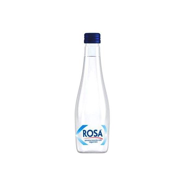 Voda negazirana Rosa 0