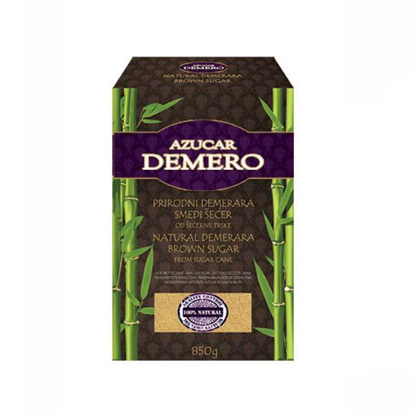 Smeđi šećer Demero