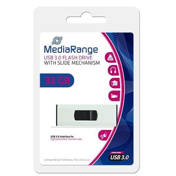 USB flash 32GB 3.0 Media Range