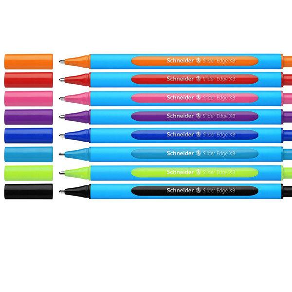 Hemijska olovka SCHNEIDER EDGE XB