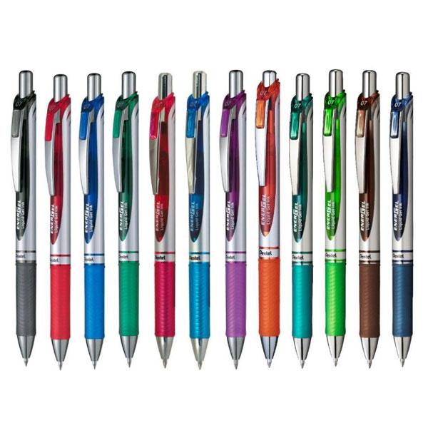 Hemijska olovka gel PENTEL ENERGEL BL 77 0.7mm