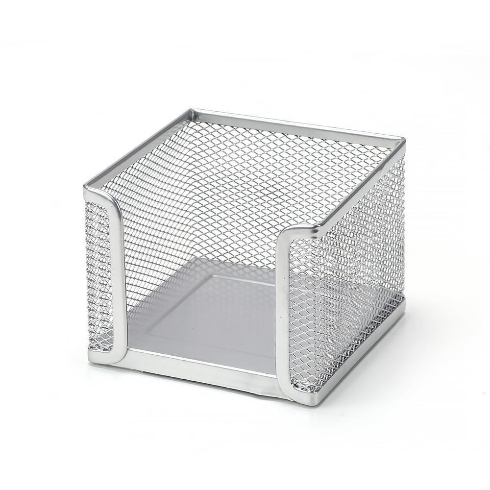 Kutija za papiriće metalna mrežasta