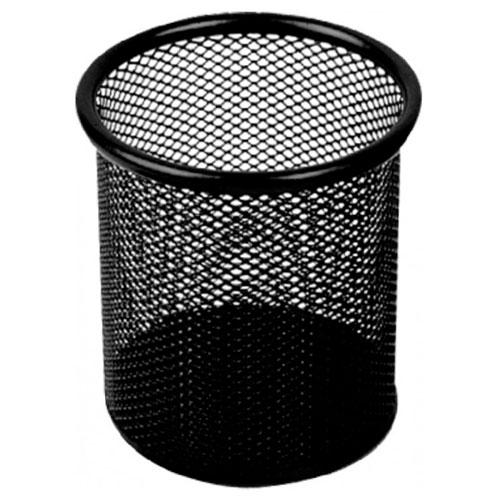 Čaša za olovke metalna mrežasta