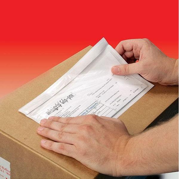 Koverte za brzu poštu DOCUFIX C5 228x165mm