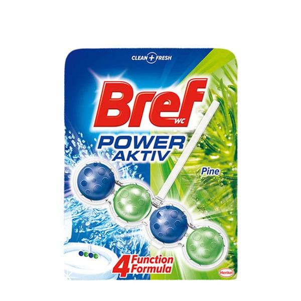 Osveživač za WC šolju BREF kuglice